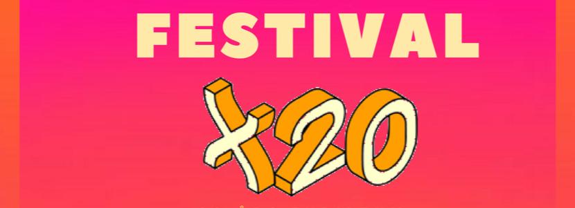 festivalx20